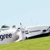 Felipe Massa, Williams F1 Team, FW38