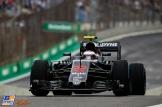 Jenson Button, McLaren Honda, MP4-31
