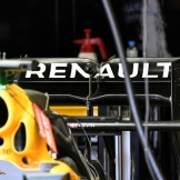A Rear Wing for the Renault F1 Team RS16