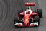 Kimi Räikkönen, Scuderia Ferrari, SF16-H