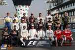 The 2016 Formula 1 Drivers