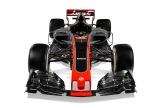 Haas F1 Team VF17