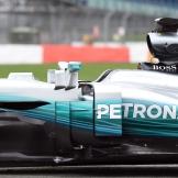 Mercedes AMG F1 Team F1 W08 Hybrid