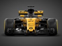 Renault F1 Team RS17