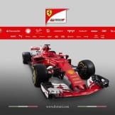 Scuderia Ferrari SF70-H