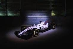 Williams F1 Team FW40