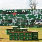 Heineken Village