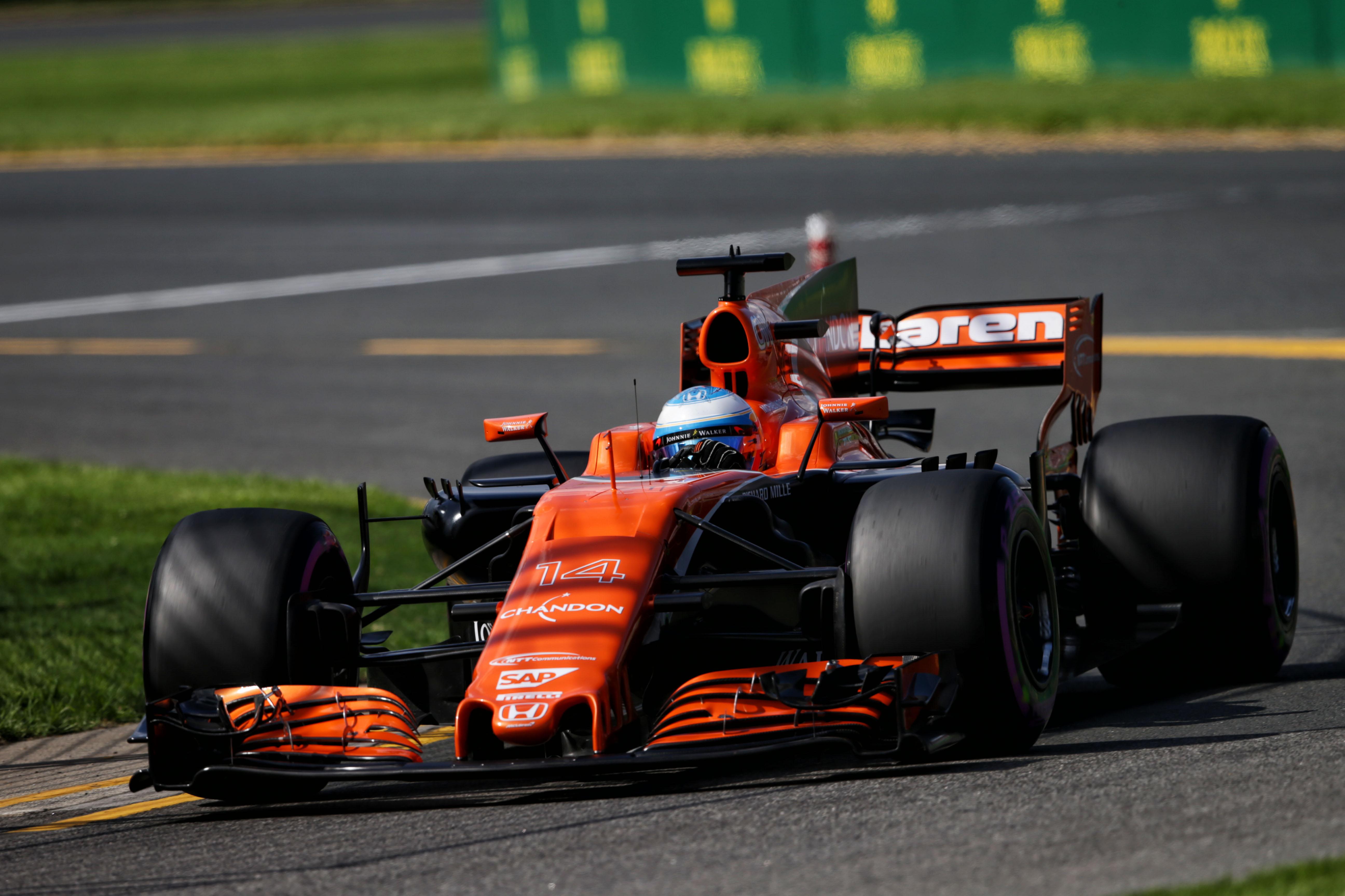 Wallpapers Australian Grand Prix of 2017 | Marco's Formula ...