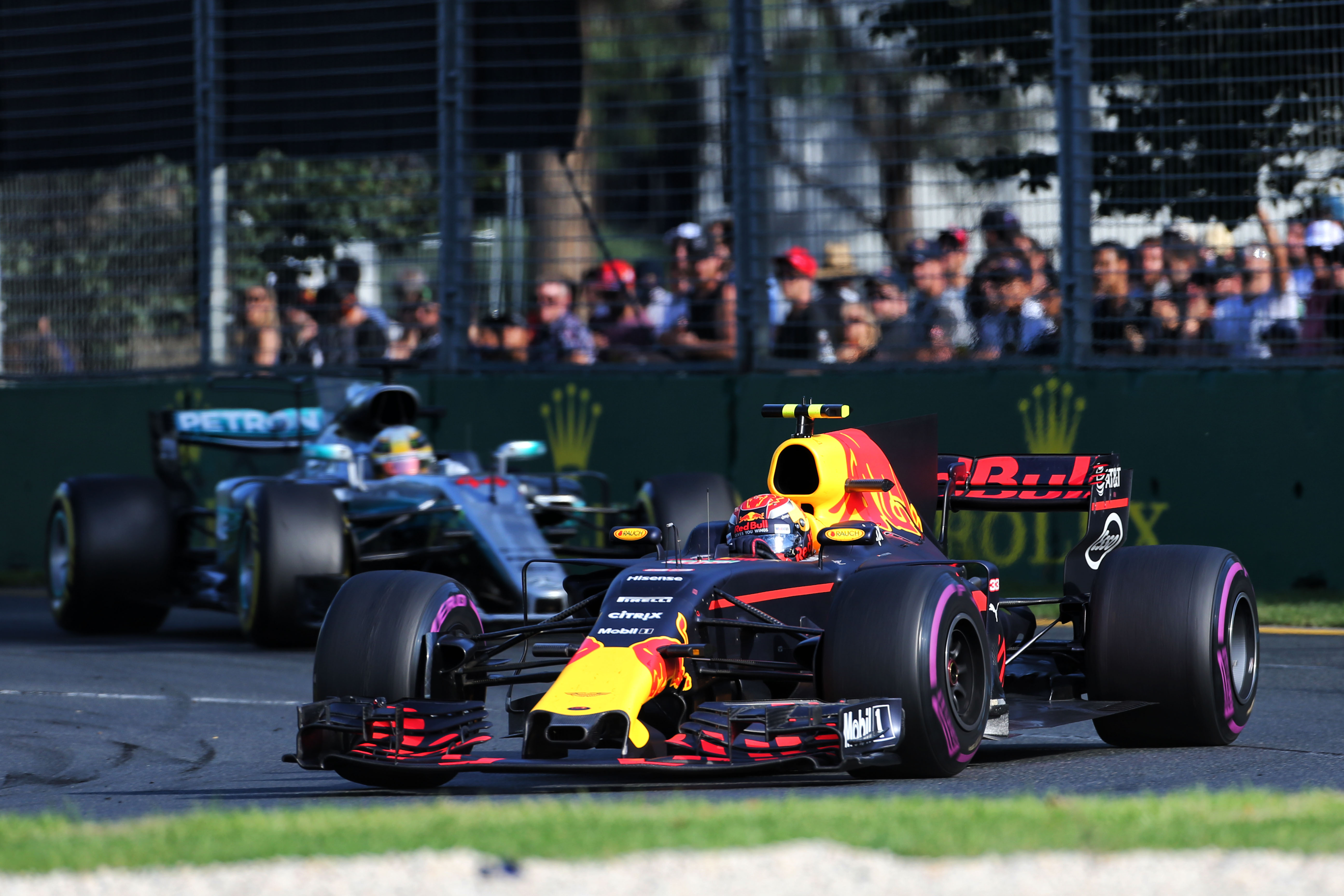 Wallpapers Australian Grand Prix Of 2017 Marco S Formula 1 Page