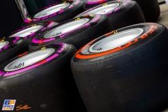 The Pirelli P Zero Tyres for 2017