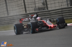 Romain Grosjean, Haas F1 Team, VF17
