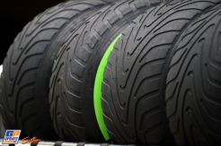 Pirelli Rain Tyres