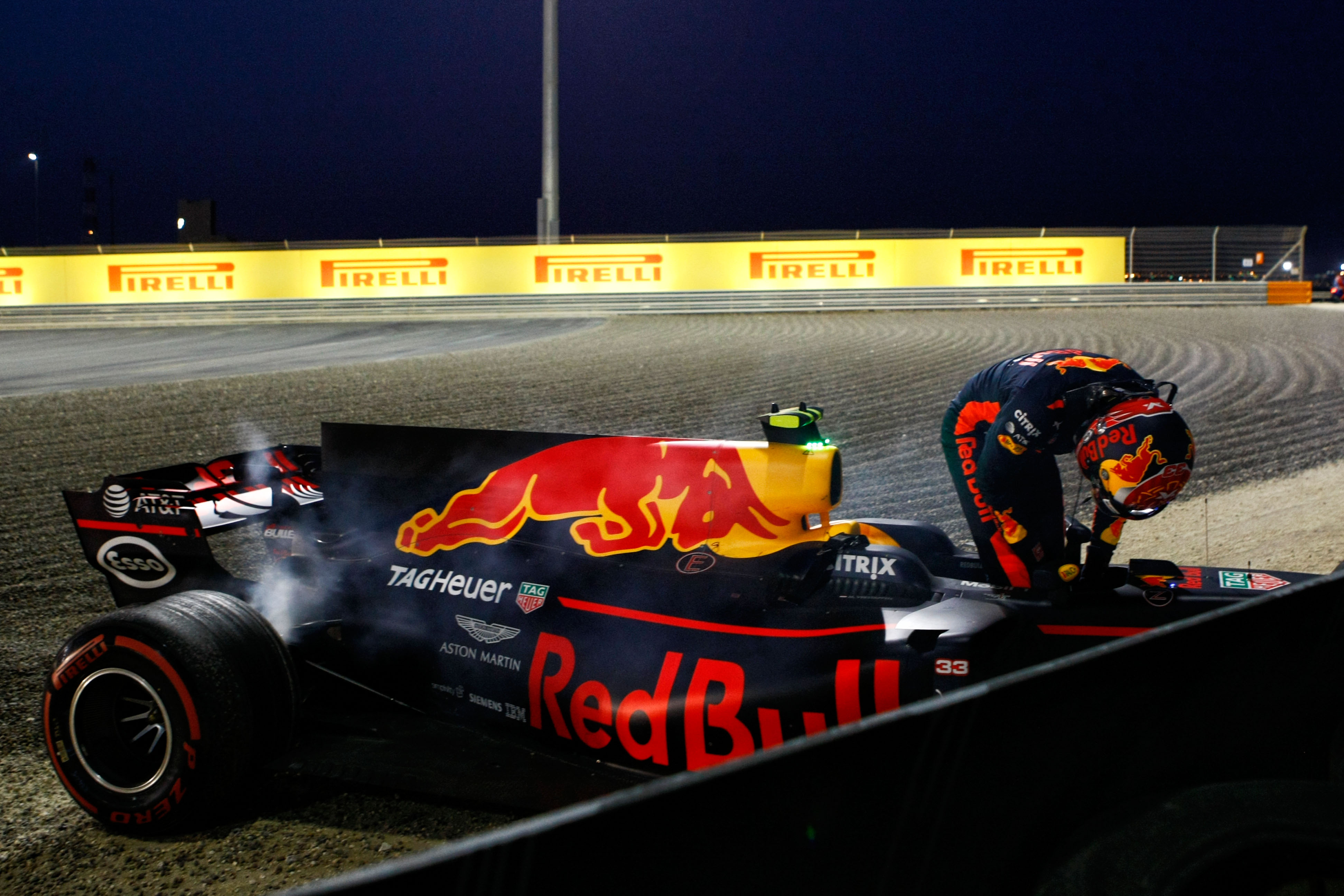 F1 Red Bull Racing Wallpaper