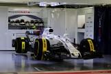 Williams F1 Team, FW40