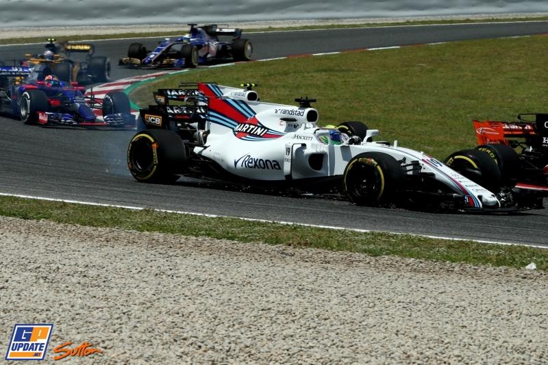 formula 1 spanish grand prix results