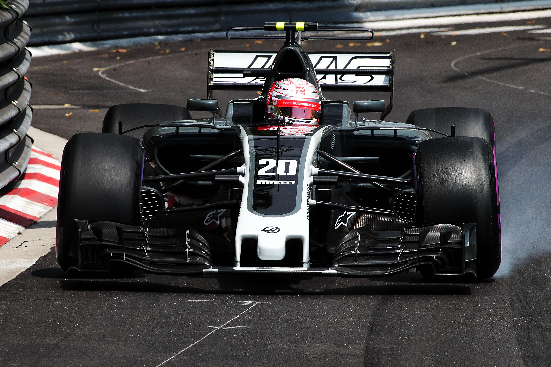Haas F1 - Equipes de Formula 1 - foto by formula 1 - foto by f1wordpress