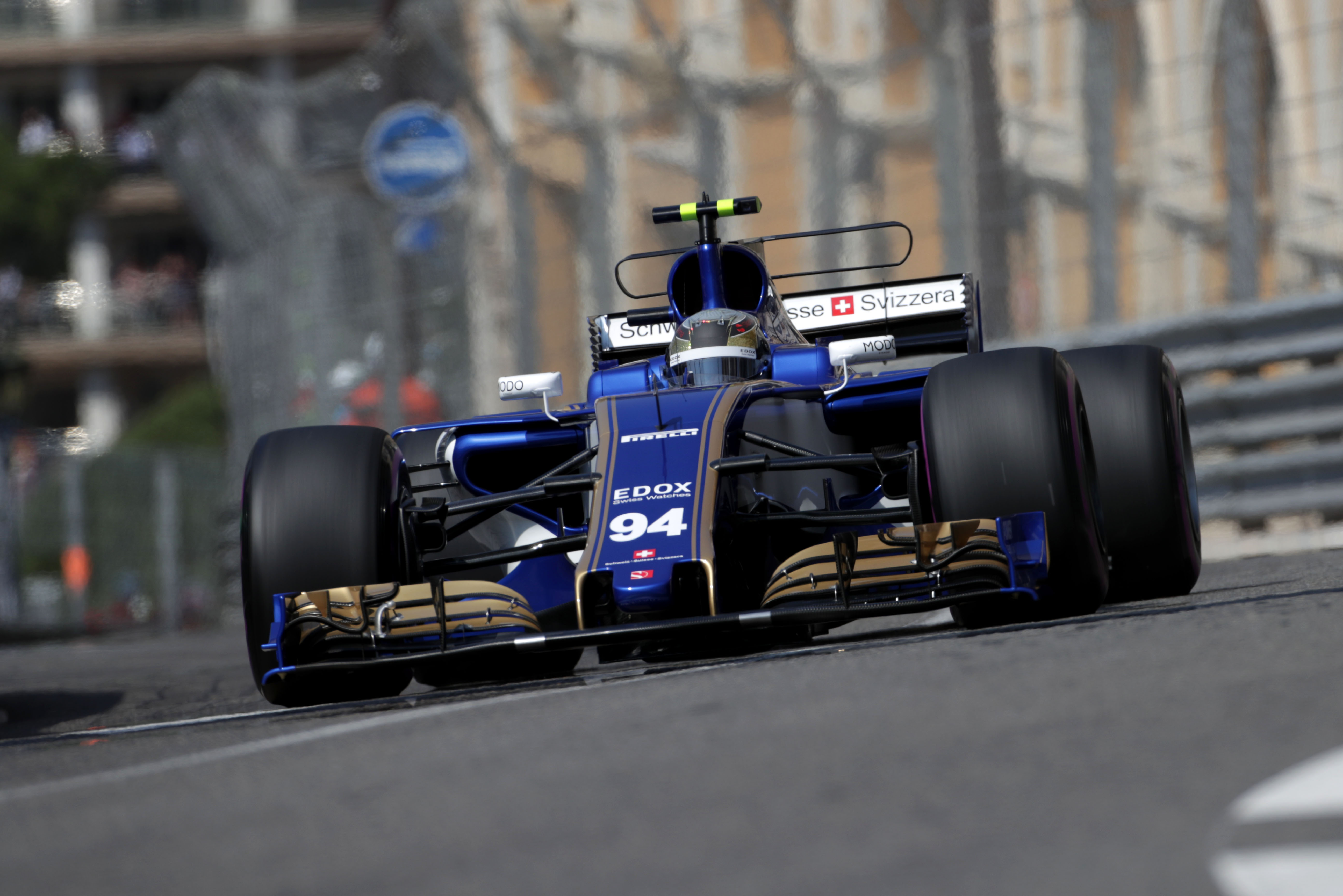 F1: Wallpapers Monaco Grand Prix Of 2017
