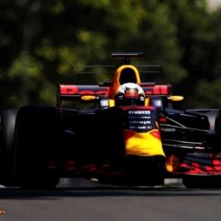Daniel Ricciardo, Red Bull Racing, RB13