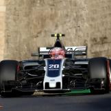 Kevin Magnussen, Haas F1 Team, VF17
