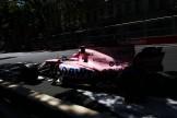 Esteban Ocon, Force India F1 Team, VJM10