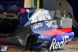 Body Work for the Scuderia Toro Rosso STR12