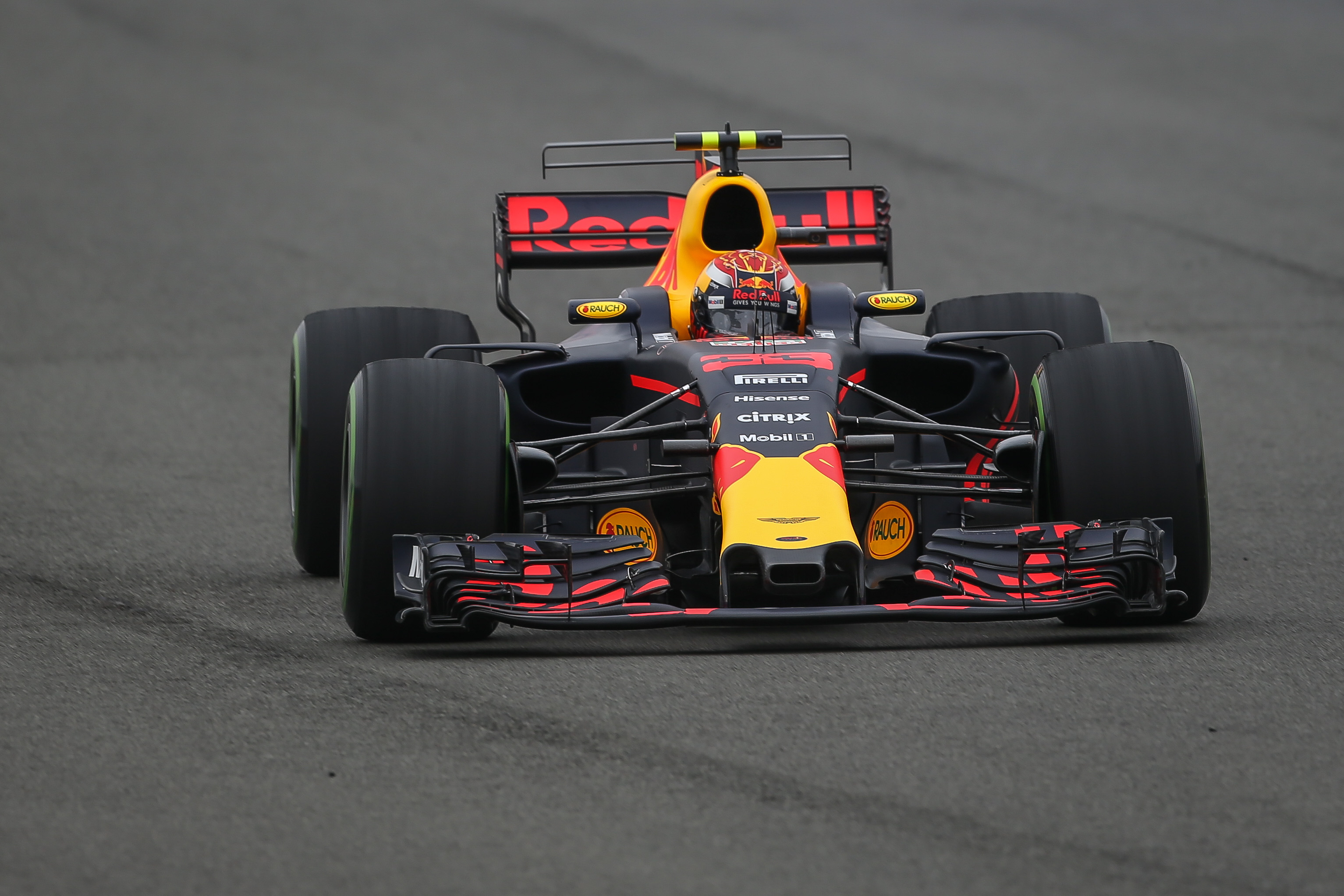 Wallpapers British Grand Prix of 2017 | Marco's Formula 1 Page