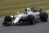 Lance Stroll, Williams F1 Team, FW40