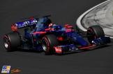 Daniil Kvyat, Scuderia Toro Rosso, STR12