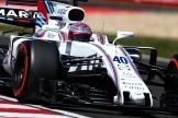 Paul di Resta, Williams F1 Team, FW40