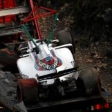 Felipe Massa, Williams F1 Team, FW40