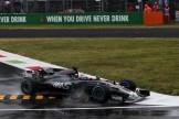 Romain Grosjean, Haas F1 Team, VF17