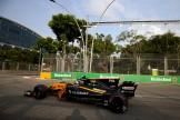 Jolyon Palmer, Renault F1 Team, RS17