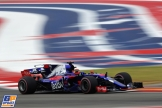 Brendon Hartley, Scuderia Toro Rosso, STR12
