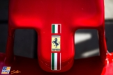 Detail for the Scuderia Ferrari SF70-H