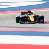 Carlos Sainz Jr., Renault F1 Team, RS17