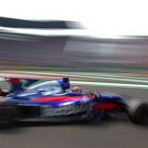 Brendon Hartley, Scuderia Toro Rosso, STR12