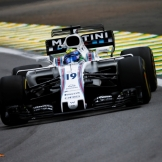 Felipe Massa, Williams F1 Team, FW40