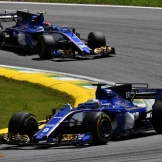 Marcus Ericsson and Pascal Wehrlein, Sauber F1 Team, C36