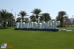 Hash Tag Abu Dhabi GP