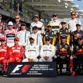 The Drivers of Season 2017