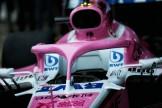 Force India F1 Team VJM11