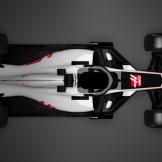 Haas F1 Team VF18