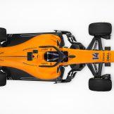 McLaren Renault MCL33