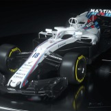 Williams F1 Team FW41
