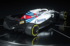 Williams F1 Team FW41