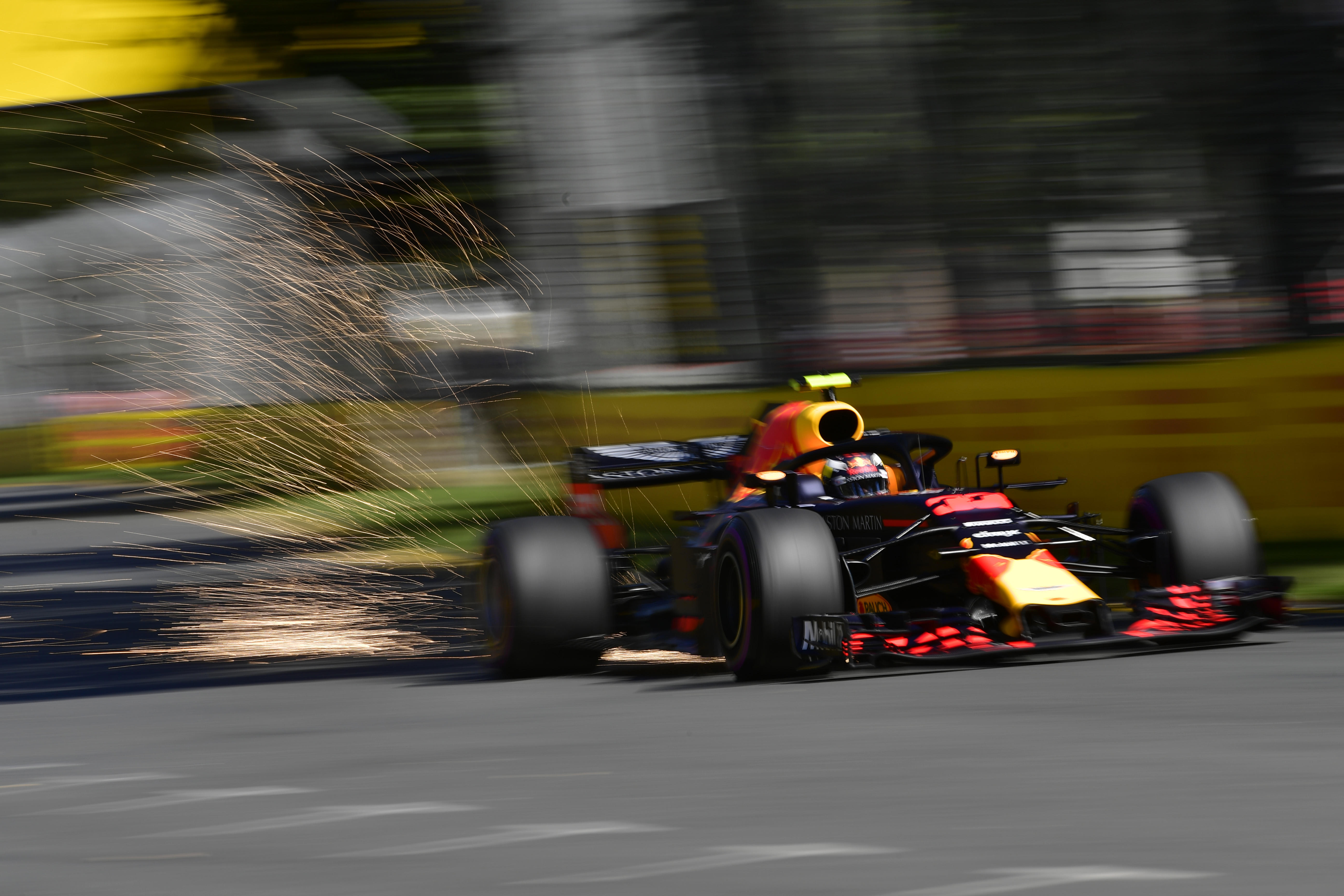 Wallpapers Australian Grand Prix of 2018 | Marco's Formula 1