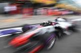 A Haas F1 Team VF18