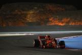 Kimi Räikkönen, Scuderia Ferrari, SF71H