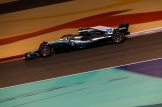Valtteri Bottas, Mercedes AMG F1 Team, F1 W09 EQ Power
