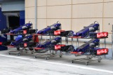 Front Wings for the Scuderia Toro Rosso STR13